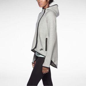 Nike Tech Fleece Side Zip Hoodie